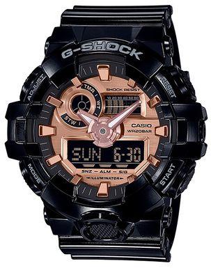 Hodinky CASIO GA-700MMC-1AER G-Shock