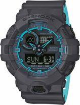 Hodinky CASIO GA 700SE-1A2 G-Shock + darček ... b0529a284a5