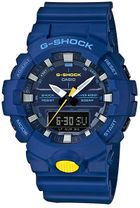 Hodinky CASIO GA 800SC-2A G-Shock