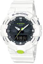 Hodinky CASIO GA 800SC-7A G-Shock