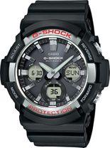 Hodinky CASIO G-Shock GAW 100-1A WAVE CEPTOR / Touch Solar + darček