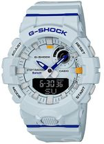 Hodinky CASIO GBA-800DG-7AER G-Shock G-SQUAD Bluetooth® SMART