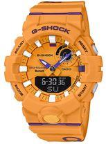 CASIO GBA-800DG-9AER G-Shock - G-SQUAD Bluetooth® bddeeb010a8