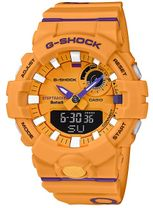 Hodinky CASIO GBA-800DG-9AER G-Shock G-SQUAD Bluetooth® SMART