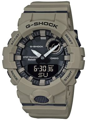 Hodinky CASIO GBA-800UC-5AER G-Shock G-SQUAD Bluetooth® SMART