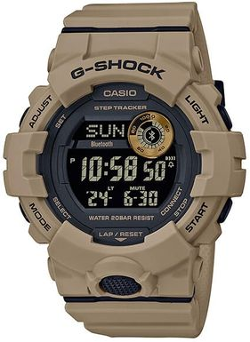 Hodinky CASIO GBD-800UC-5ER G-Shock, G-SQUAD