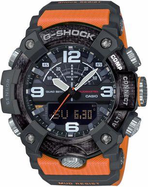 Hodinky CASIO GG-B100-1A9ER G-Shock MUDMASTER