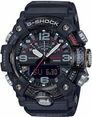 Hodinky CASIO GG-B100-1AER G-Shock MUDMASTER