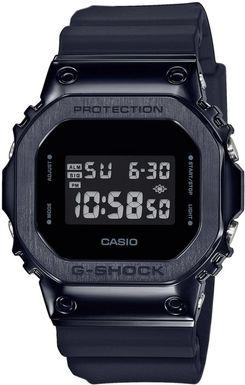 Hodinky CASIO GM-5600B-1ER G-Shock