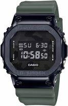 Hodinky CASIO GM-5600B-3ER G-Shock