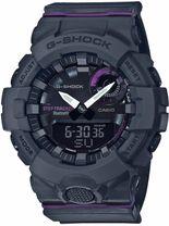 Hodinky CASIO GMA-B800-8AER G-Shock STEP TRACKER, Bluetooth® SMART
