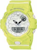 Hodinky CASIO GMA-B800-9AER G-Shock STEP TRACKER, Bluetooth® SMART