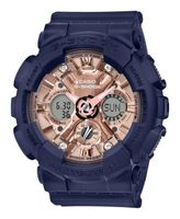 Hodinky CASIO GMA-S120MF-2A2ER G-Shock
