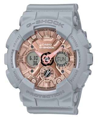 Hodinky CASIO GMA-S120MF-8AER G-Shock