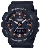 Hodinky CASIO GMA-S130PA-1AER G-Shock STEP TRACKER