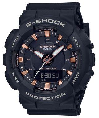 Hodinky CASIO GMA-S130PA-1AER G-Shock STEP TRACKER