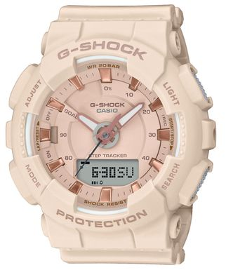 Hodinky CASIO GMA-S130PA-4AER G-Shock STEP TRACKER