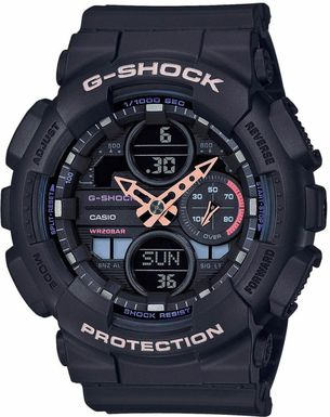 Hodinky CASIO GMA-S140-1AER G-Shock