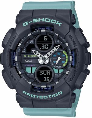 Hodinky CASIO GMA-S140-2AER G-Shock