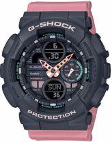 Hodinky CASIO GMA-S140-4AER G-Shock