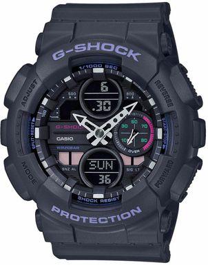 Hodinky CASIO GMA-S140-8AER G-Shock