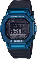 Hodinky CASIO GMW-B5000G-2ER G-Shock Bluetooth® Multi Band 6