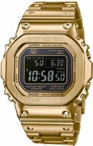 Hodinky CASIO GMW-B5000GD-9ER G-Shock Bluetooth® Multi Band 6