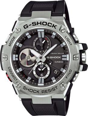 Hodinky CASIO GST B100-1A G-Shock Tough Solar Bluetooth® + darček