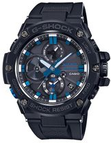 CASIO GST-B100BNR-1AER G-STEEL Blue Note Records