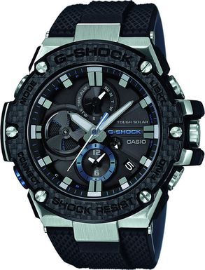 Hodinky CASIO GST B100XA-1A G-Shock Tough Solar Bluetooth®