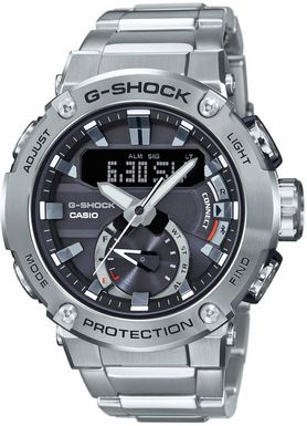Hodinky CASIO GST-B200D-1AER G-Shock Tough Solar Bluetooth®
