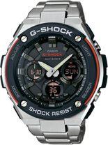 hodinky CASIO GST W100D-1A4 G-Shock + Draček v honote 30 €