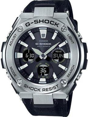 Hodinky CASIO GST W130C-1A G-Shock