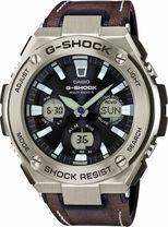 Hodinky CASIO GST W130L-1A G-Shock