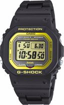 Hodinky CASIO GW B5600BC-1 G-Shock Bluetooth® Multi Band 6