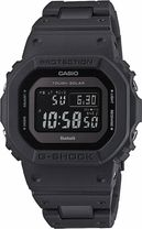 Hodinky CASIO GW B5600BC-1B G-Shock Bluetooth® Multi Band 6