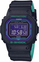 Hodinky CASIO GW-B5600BL-1ER G-Shock Bluetooth® Multi Band 6