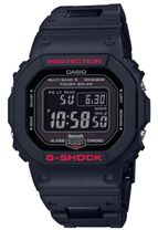 Hodinky CASIO GW-B5600HR-1ER G-Shock Bluetooth® Multi Band 6