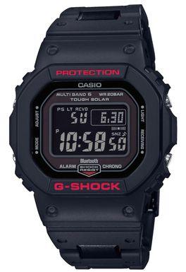 Hodinky CASIO GW-B5600HR-1ER G-Shock Bluetooth® Multi Band 6