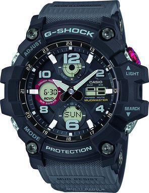 Hodinky CASIO GWG 100-1A8 G-Shock MUDMASTER