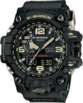 hodinky CASIO GWG 1000-1A G-Shock TRIPLE SENSOR + Draček na výber