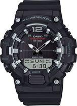 hodinky CASIO HDC 700-1A World time, Telememo 30