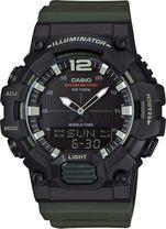 hodinky CASIO HDC 700-3A World time, Telememo 30