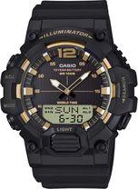 hodinky CASIO HDC 700-9A World time, Telememo 30