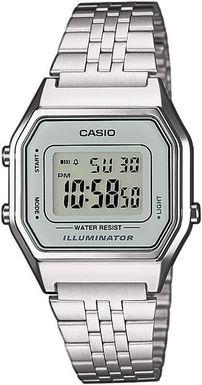 Hodinky CASIO LA680WEA-7EF Collection