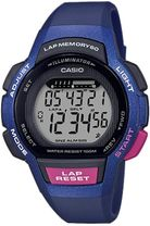 Hodinky CASIO LWS-1000H-2AVEF Sports Collection