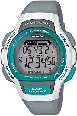 Hodinky CASIO LWS-1000H-8AVEF Sports Collection