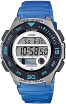 CASIO LWS-1100H-2AVEF Sports Collection