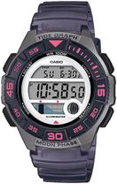 Hodinky CASIO LWS-1100H-8AVEF Sports Collection