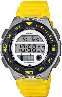 Hodinky CASIO LWS-1100H-9AVEF Sports Collection